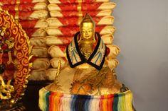 Statue of Atisha