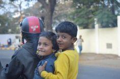 A Mish Mosh of Mysore Sights: Palace and Markets
