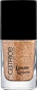 Luxury Lacquers Million Brilliance 06 Bronze Upon A Time