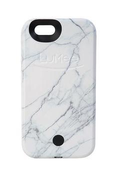 Marble Lumee case