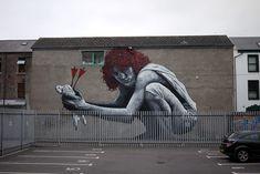 """The son of protagoras"" Belfast, Northern Ireland"