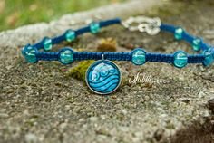 Water Tribe Necklace from Avatar the Last Airbender