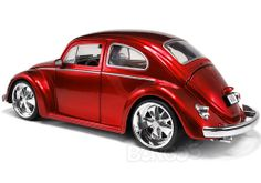 Custom VW Super Beetle Interior | vw beetle customized