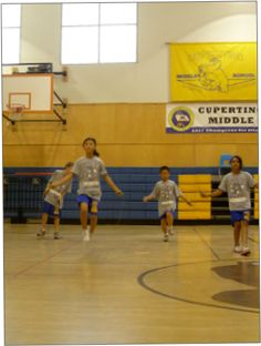 Jump Rope Unit awesome resource with jump skill videos