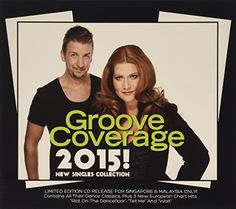 Groove Coverage - Groove Coverage 2015