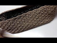 Tutorial Punto Arabescato in circolo - uncinetto | Crochet - YouTube