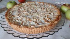 Cvetajevovej jablkový koláč (fotorecept) Ale, Food, Recipes, Basket, Scrappy Quilts, Ale Beer, Essen, Meals, Eten
