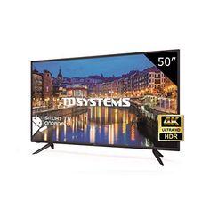 TD Systems precio y características Dolby Digital, Audio Digital, Smart Tv, Ultra Hd 4k, Memoria Ram, Usb, Home Tv, Home Cinemas, Marvel