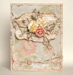 ... By Ashatanka: Roses