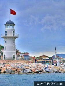 Antalya feneri