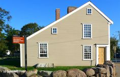 building a small saltbox house - Google Search
