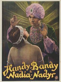 handy bandy