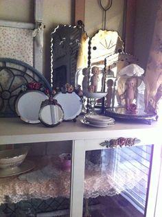 Barbola Mirrors