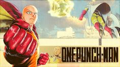 Inspirasi Coffee: Daftar Anime Terbaik 2019 Saitama One Punch Man, One Punch Man Anime, Man Wallpaper, Wallpaper Online, One Punch Man Poster, Man Illustration, Original Wallpaper, Simple Backgrounds, Fan Art