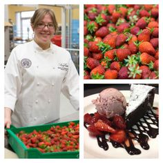 Who uses Red Ape Cinnamon? King Estate's Executive Pastry Chef Rebecca Liddle Maglangque: