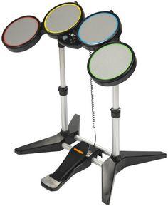 Buy cheap Rock Band Drum Set at Black Friday 2012 on Amazon