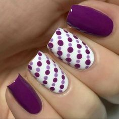 10 couleurs de vernis à adopter cet automne - Les Éclaireuses - #accentnails #accent #nails