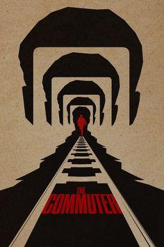 ^Descargar^» The Commuter  Pelicula Online Completa (Subtítulos Espanol) Gratis en Linea