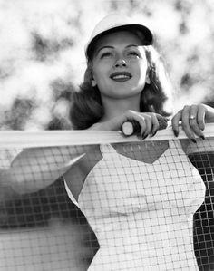 Lana Turner (1939)
