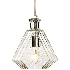 You'll love the DECANTER 1 Light Mini Pendant at Wayfair.co.uk - Great Deals on all Lighting products with Free Shipping on most stuff, even the big stuff.