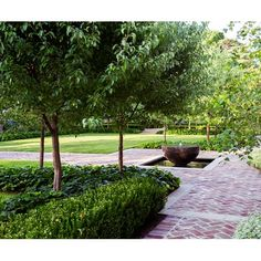 Vast Formal Garden By Landscape Designer Peter Fudge Nestled on half a hectare of land in Sydney's northern suburbs is a formal garden by acclaimed landscape designer Peter Fudge. Take a closer look!