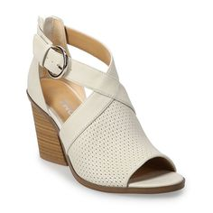 Fall Fashion Outfits, New Outfits, Autumn Fashion, Fab Shoes, Shoes Heels, Block Heel Shoes, Sonoma Goods For Life, Womens High Heels, Women's Accessories