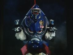 Archerina put a love spell on Kaboom, and he went to his death fighting the Zeo Rangers. Description from whitenewsnow.com. I searched for this on bing.com/images