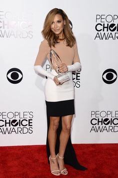 Best Dressed People's Choice Awards: Naya Rivera