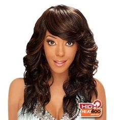 Hair fairy pinterest synthetic wigs black pearls and wigs