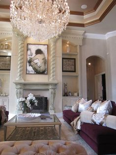 Elegance Luxury Fine Home Furnishings Custom Interior Design Interior