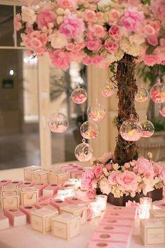 84 Artificial Silk Rose Buds Wedding Flower Bouquet Centerpiece Decor - Peach