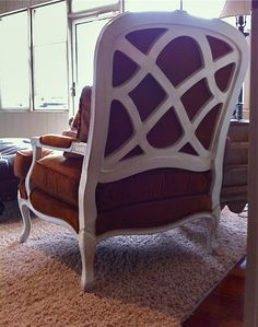 Custom Upholstery by Jane Gianarelli
