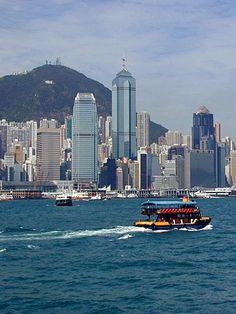 Hong Kong View   #Information #Informative #Photography