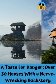 Living on the edge has never been more accurate. From hanging on the sides of cliffs to being surrounded by water, you won't believe your eyes when you see these houses! Top Tattoos, Thumb Tattoos, Engagement Mehndi Designs, Black Widow Avengers, Romantic Wedding Receptions, Discreet Tattoos, Asian Wedding Dress, Aloe Vera Face Mask, Stylist Tattoos