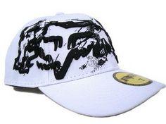 Fox Racing hat (46) , buy online  $5.9 - www.hatsmalls.com