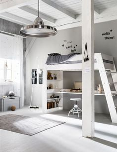Room door decorations house 31 Ideas for 2019 Gray Bedroom, Bedroom Bed, Trendy Bedroom, Master Bedroom, Bedroom Furniture, Furniture Ideas, Bedroom Decor, Lit 2 Places Ikea, Casa Kids