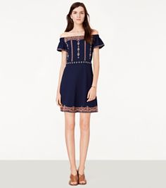 Tory Burch Nell Dress