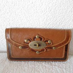 Tip  Mulberry Small leather good (Brown) 6c57e5b1f32c0
