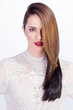 Haarfarben Trends 2014 - Bilder