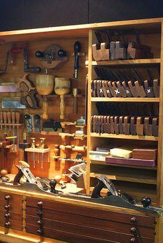 men love tools