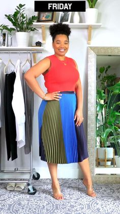 Curvy Girl Outfits, Business Casual Outfits, Casual Dress Outfits, Classy Outfits, Fashion Outfits, Curvy Fashion, Petite Fashion, Fashion Black, Fall Fashion