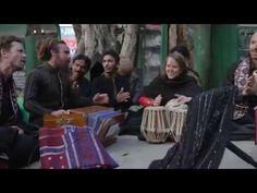 Shahbaz Qalandar - Qawwali journey to Sehwan Sharif with Fanna-Fi-Allah - YouTube