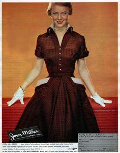 Joan Miller 1950