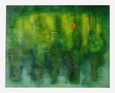 "Saatchi Art Artist Sonja Britz; Painting, ""Buoy"" #art"