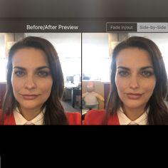 A quoi ressembleriez-vous avec un nez plus fin ? Des lèvres plus épaisses ? Des joues moins larges ? On s'est toutes posées ces questions. L'appli ModYourBod a la réponse.