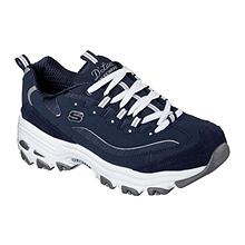 6c23605feac2 Skechers D Lites Me Time Womens Sneakers Lace-up - JCPenney