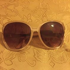 For Sale: Big Sunglasses  for $6