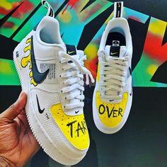 Behind The Scenes By best_customs Custom Made Shoes, Custom Sneakers, Jordan Shoes Girls, Girls Shoes, Sneakers Fashion, Sneakers Nike, Baskets, Sneaker Art, Aesthetic Shoes
