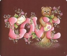 Love (238 pieces)