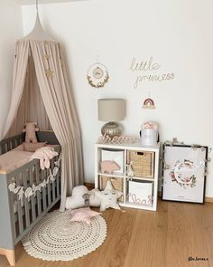 Baby Nursery Decor, Baby Bedroom, Baby Boy Rooms, Baby Decor, Nursery Room, Beige Nursery, Baby Cribs, Newborn Room, Baby Room Design